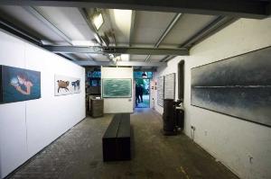 Atelier Patrick Öxler und Oliver Diehr